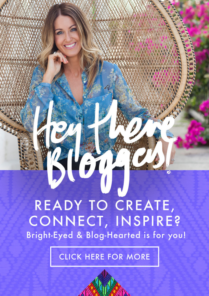 Would you like to start a blog