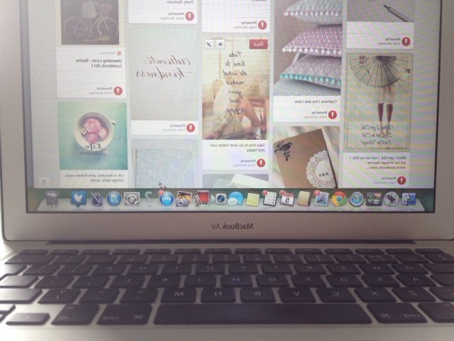 Ebook - Mood Board