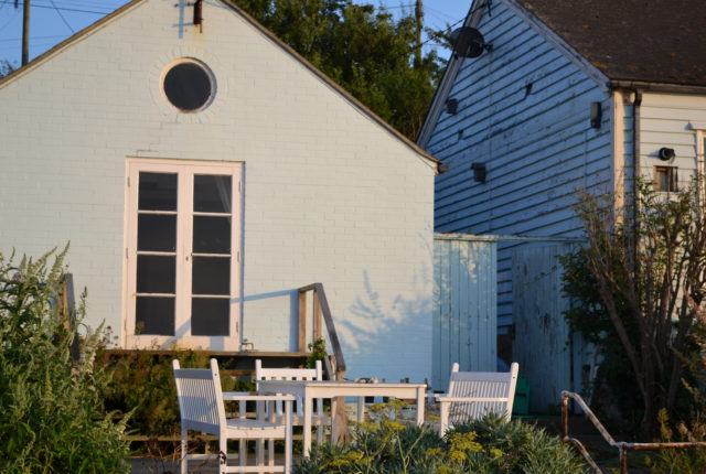 Seasalter Beach House, Whitstable, Kent